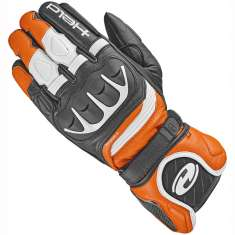 Held 2827 Revel II Gloves - Black Orange