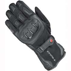 Held 2847 Sambia 2 in 1 Gloves Short GTX - Black