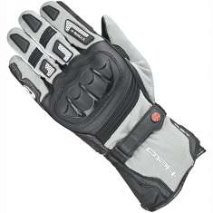 Held 2847 Sambia 2 in 1 Gloves Ladies GTX - Black Grey