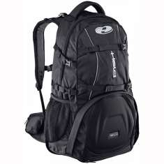 Held 4691 Adventure Evo Rucksack Backpack Black - 28 Litres