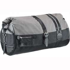 Held 4742 Canvas Rearbag WP - BLK/GRY
