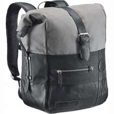 Held 4799 Canvas Backpack WP - BLK/GRY