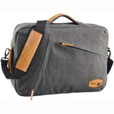 Held 4805 Smart Multibag Messenger Bag WR 3L - Grey Tan