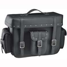 Held 4850.10 Cruiser Top Case Studded 20L - Black