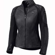Held 5625 Viana Leather Jacket Ladies - Black