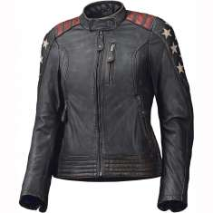 Held 5727 Laxy Leather Jacket Ladies - Black