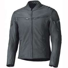 Held 5733 Cosmo 3.0 Leather Jacket Mens Long TFL - Black