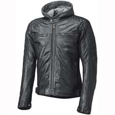 Held 5824 Walker Leather Jacket - Black