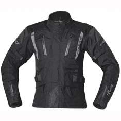 Held 6023 4-Touring Jacket Ladies WP - Black