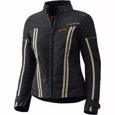 Held 6635 Jill Jacket Ladies WP - Black Stone