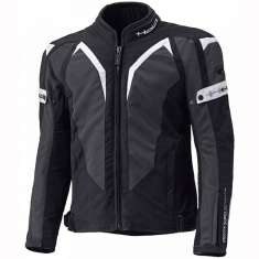 Held 6637 Sonic Jacket Womens Air - Black Grey White