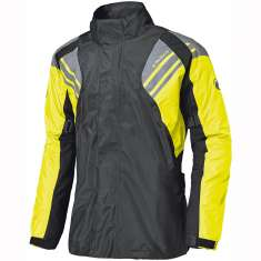 Held 6854 Haze Rain Jacket WP - Black Yellow