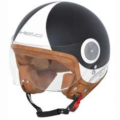 Held 7261 McCorry Helmet - Matt Black