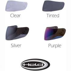 Held Alcatar Visor 7266 - All Colours