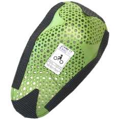 Held 91912 Knee Armour Level 2 - Green