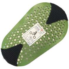 Held 91913 Hip Armour Level 2 - Green