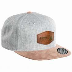 Held 91962 Cap 46 - Grey Brown