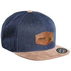 Held 91962 Cap 46 - Blue Brown