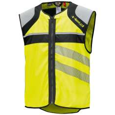 Held 91971 Flashlight LED Waistcoat - Yellow