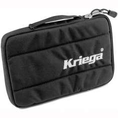 Kriega Kube Mini Tablet Case - Black