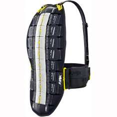 Knox Aegis Back Protector - Black