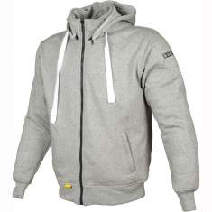 Booster Core Hoody - Grey