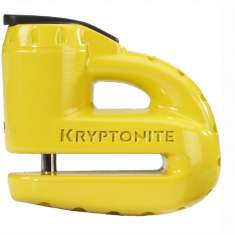 Kryptonite Keeper 5-S Disc Lock - with Reminder Cable
