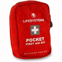 Lifesystems First Aid Kit - Pocket