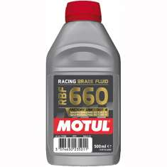 Motul RBF 660 Factory Line Brake Fluid - 500ml