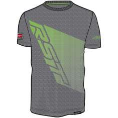 RST G Force T-Shirt 0162 - Grey