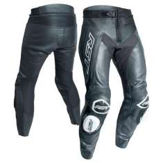 RST Tractech Evo R Leather Trousers 2053 CE - Black