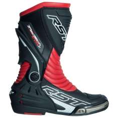 RST Tractech Evo III Sport Boots CE 2101 - Black Red