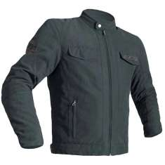 RST Crosby TT Jacket 2296 CE - Black