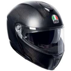 AGV Sports Modular Mono Helmet - Matt Black