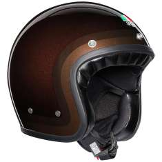 AGV X70 Trofeo Helmet - Brown