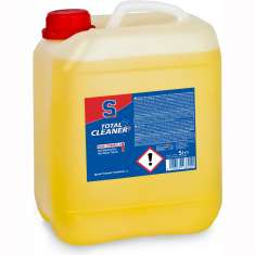 SDoc S100 Motorcycle Total Cleaner Refill - 5L