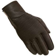 Merlin Padget Gloves - Black