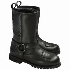 Merlin G24 Eva Heritage Boots Ladies WP - Black