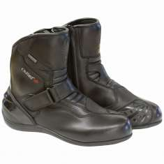Merlin G24 Nova Outlast Boots WP - Black