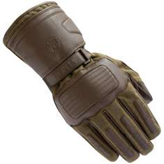 Merlin Croxton Outlast Gloves WP - Khaki