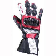 Richa Ravine Gloves - Black White Red