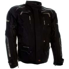 Richa Infinity 2 Jacket 3L WP - Black