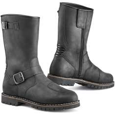 TCX Fuel Boots WP - Black