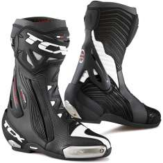 TCX RT-Race Pro Boots Air - Black White