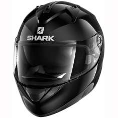 Shark Ridill Helmet Blank BLK - Black