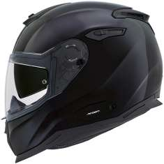Nexx SX100 Core Helmet - Black