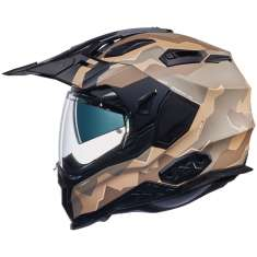 Nexx X.WED 2 Hill End Helmet - Matt Stone Camouflage