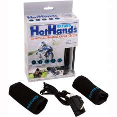 Oxford HotHands Grip Warmers - Black