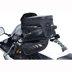 Oxford M40R Lifetime Tank Bag Magnetic WP - 40 litres