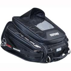 Oxford Q15R Lifetime Tank Bag Quick Release WP - 15 litres